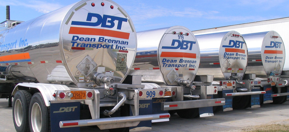 Dean Brennan Transport